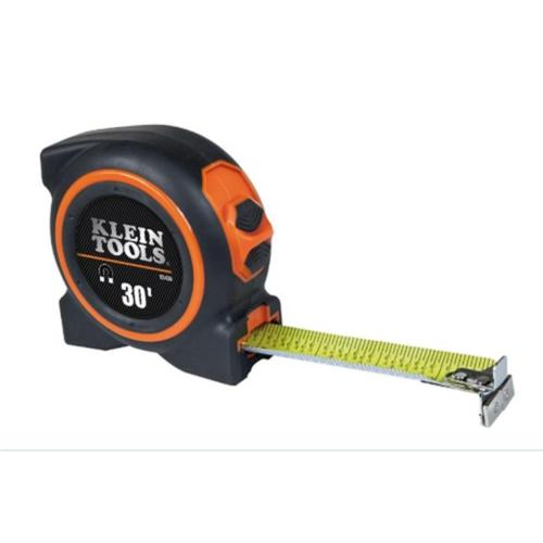 klein-93430-power-return-30-magnetic-tape-measure