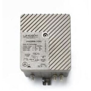 lindsay-broadband-lha35rm-ups-1ghz-mdu-distribution-amplifier