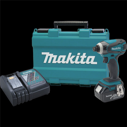 makita-xdt042--|-18v-lxt®-lithium-ion-cordless-impact-driver-kit