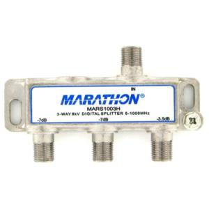 marathon-mars1003h-3-way-horizontal-cable-tv-splitter