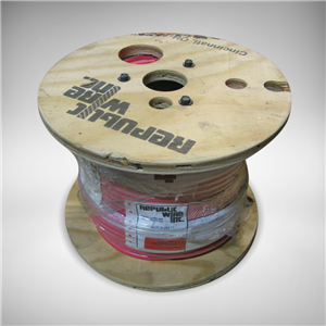 rebublic-wire-4strrhhred-4-awg-rhh-rhw-use-2-red-250ft-roll