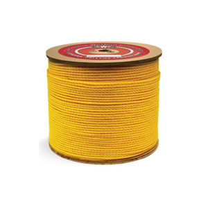 cwc-304045-utility-conduit-rope-1-4-in-x-2400-polypropylene-reel-yellow