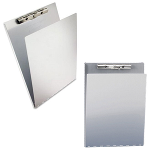 saunders-sau-12017-aluminum-clipboard-with-writing-plate