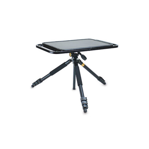 Napco CT-27 Mini Cabletable Fiber Optic Work Table With Tripod