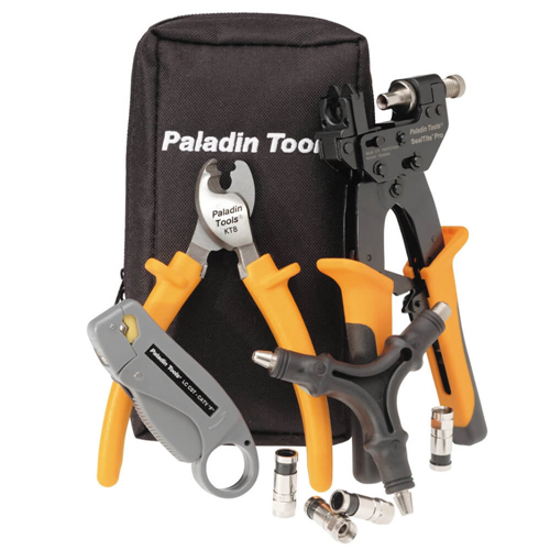paladin-tools-4910-sealtite-pro-catv-compression-crimp-kit