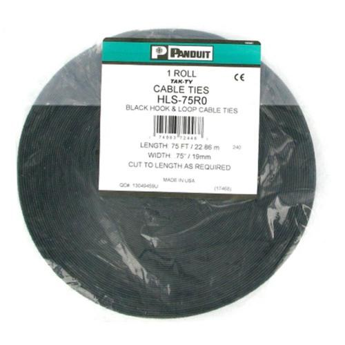 panduit-hls-75r0-hook--loop-cable-fastener-roll