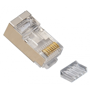 rj45-8p8c-shielded-cat6-2-pc-connector-w-liner-round-solid-3-prong-10-clamshell