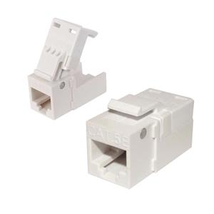 platinum-tools-705wh-1-ez-snapjack-cat5e-for-modular-and-keystone-wall-plates