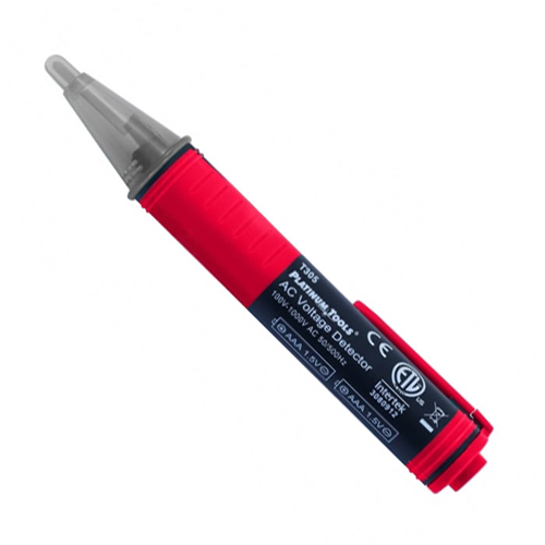 Ideal Voltage Tester Replacement Leads : Test equipment hns tools
