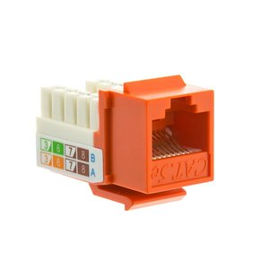 cat5-90-degree-keystone-jack-orange