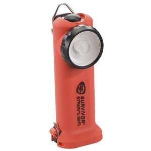 streamlight-90540-orange-survivor-led-right-angle-flashlight