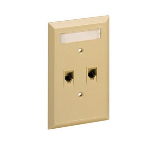 suttle-625d4-50-ivory-duplex-4-4-conductor-jack-assembly-wall-plate-