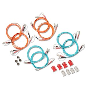 kit-of-duplex-mm-62-5um-and-50um-test-cords-with-lc-and-st-adapters