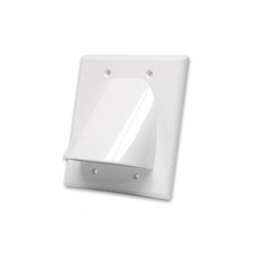 wpbw2wx-dual-gang-bulk-cable-white-wall-plate