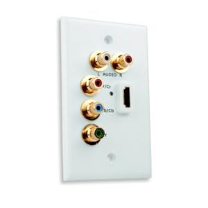 vanco-120920x-hdmi-wall-plate-with-component-video-l-r-audio-rca-couplers