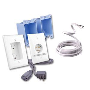 vanco-rl121224-wh-rapid-link-power-complete-install-kit-including-romex-white