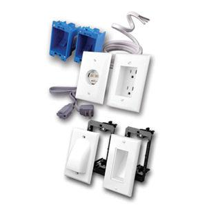 vanco-rl128024wh-rapid-link-power-complete-kit-romex-and-bulk-cable-wall-plates