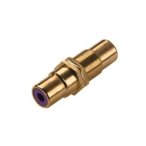 single-rca-coupler-280043vlx-female-female-purple-gold-plated