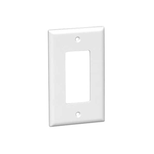 vericom-xfptp-00487-single-gang-wall-plate