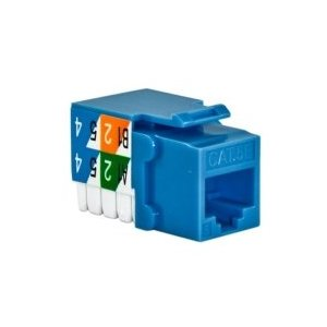 vericom-mkj5u02409-blue-cat5e-rj45-keystone-jacks