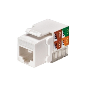 vericom-mkj5u02410-green-cat5e-rj45-keystone-jacks