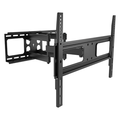 Full-Motion Dual Support Wall Mount - Fits most 32 – 55""